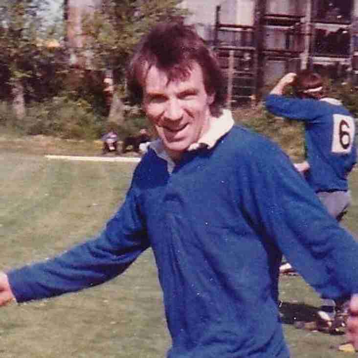 Ian Putt obituary