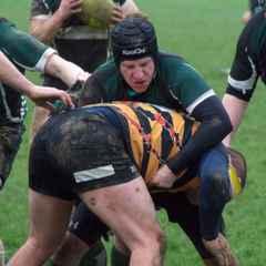 NAG 2nd XV v Canterbury 06-02-16