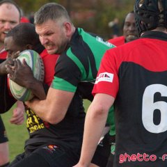 NAG 1st v Southwark Lancers 5th November 2016