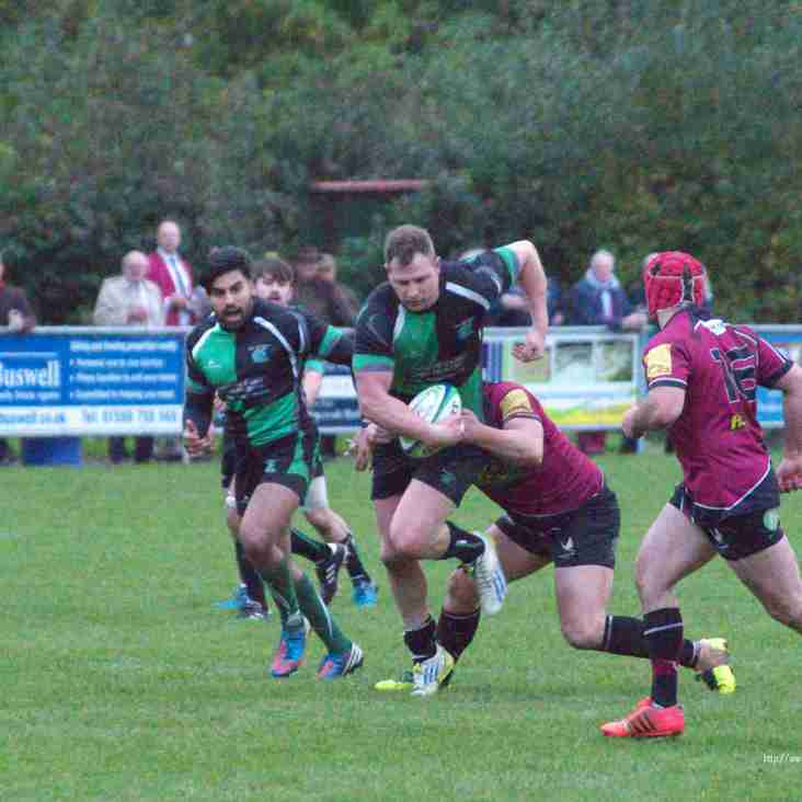 A Big Weekend For NAG Rugby