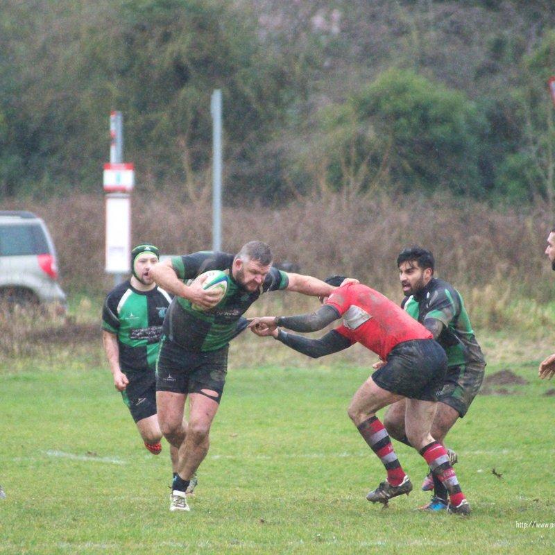 Rugby At NAG This Weekend
