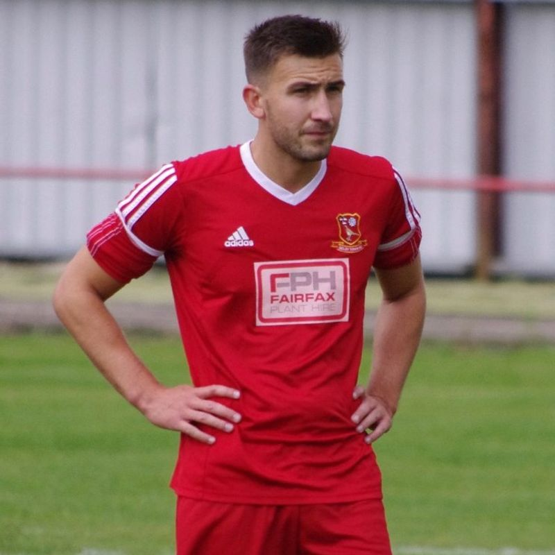 Brigg 4-7 Selby Town