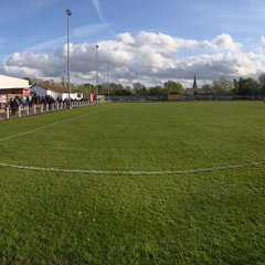 Selby Town v Penistone- Ground Hop Day