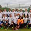 Men's 2nd XI lose to Fleet & Ewshot 1 7 - 0