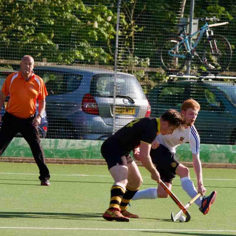 Hampshire Finals Day - Mens 1st XI