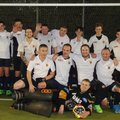 Men's 3rd XI beat Tadley 4 - 0