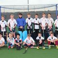 Andover Under 14 vs. Aldershot and Farnham Under 14