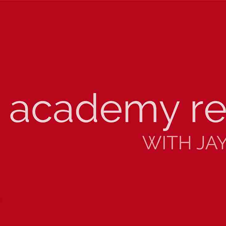 VIDEO: 2016 academy review