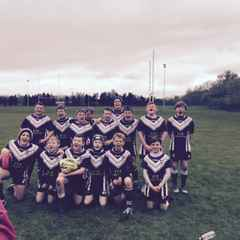 Morleys U12s pipped at the post at Doncaster Tournament