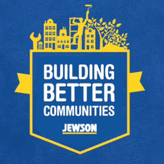 Minchinhampton RFC, shortlisted for Jewson's Building Better Communities Competition