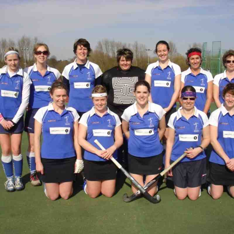 Cambridge Nomads Hockey Club Images