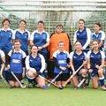 Ladies 2nd XI lose to Bury St Edmunds 3 1 - 2