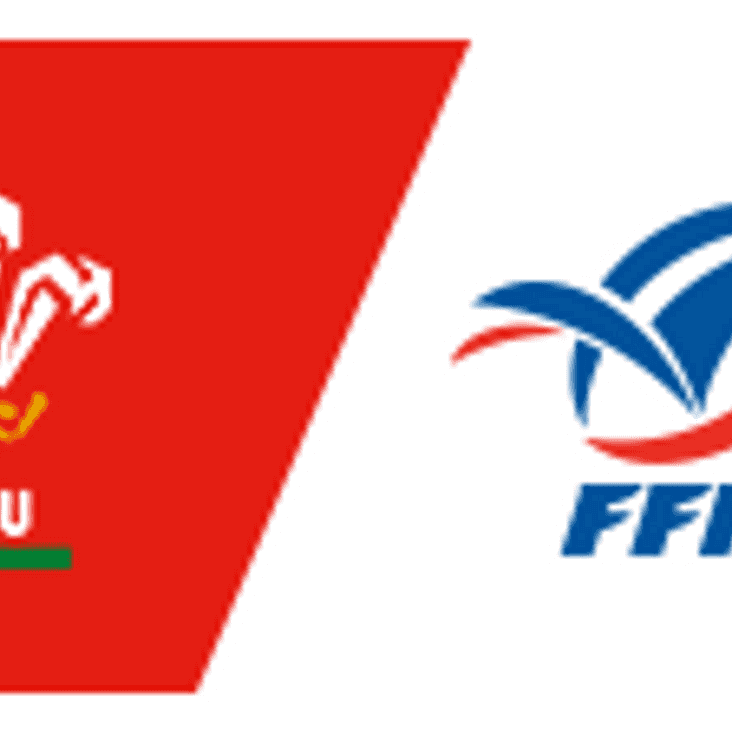 Six Nations France V Wales Match Tickets