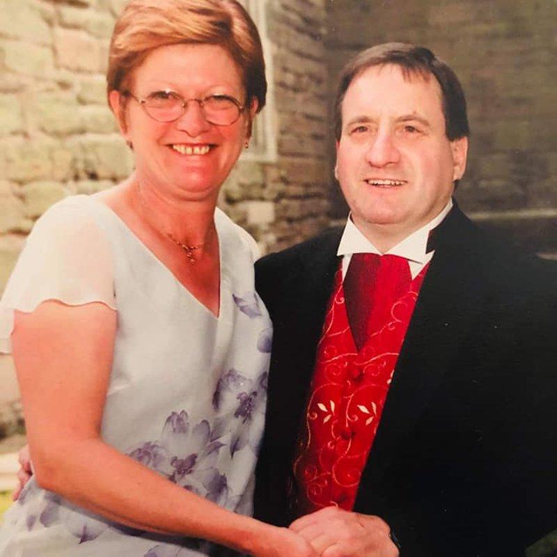 Margaret Smith Funeral Arrangements