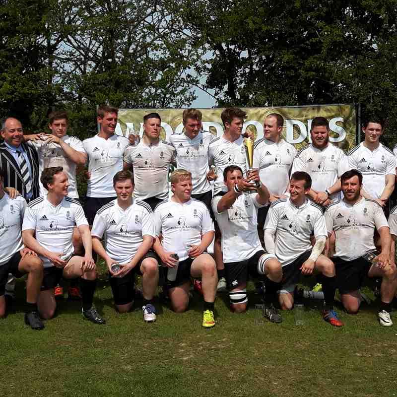 Norfolk Big Rugby Weekend 2016
