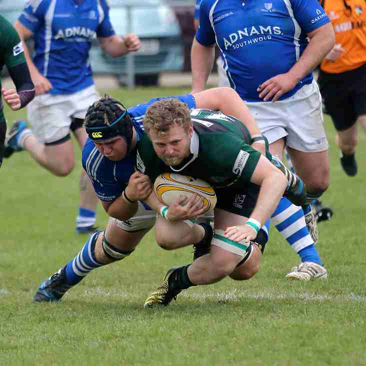 Woodfordes Norfolk Rugby County Finals Sat 6th May
