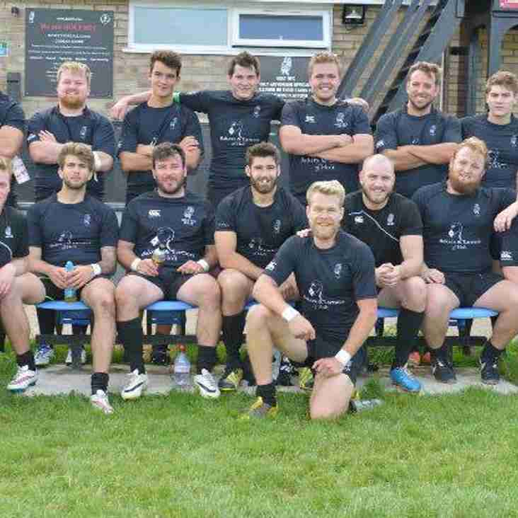 Holt RFC is recruiting for a Sports Physio