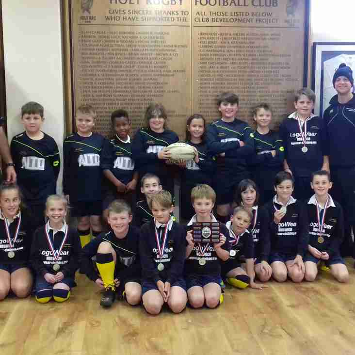 Sheringham Community Primary School enjoy using our facilities