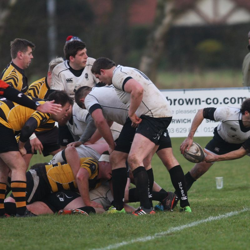 Match reports & photo's from Sat 9th December