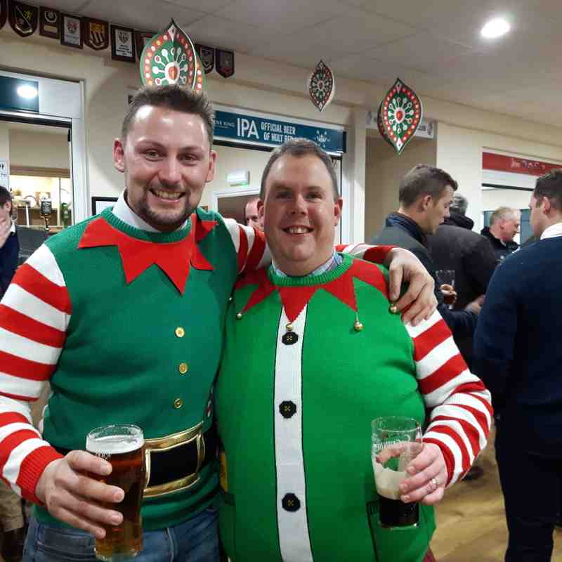 Xmas Jumpers 9 Dec 2017