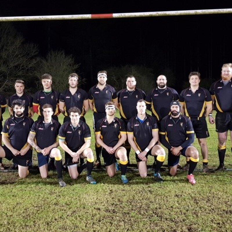 Bruce Van Poortvliet Captains Norfolk to a victory over Cambridgeshire