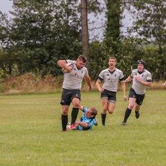 1st XV v Woodbridge 8.9.18 (1st league game of season)