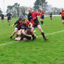 Holt 2nd XV secure their league title