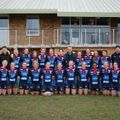 Drybrook Ladies vs. Guildford Gazelles Ladies