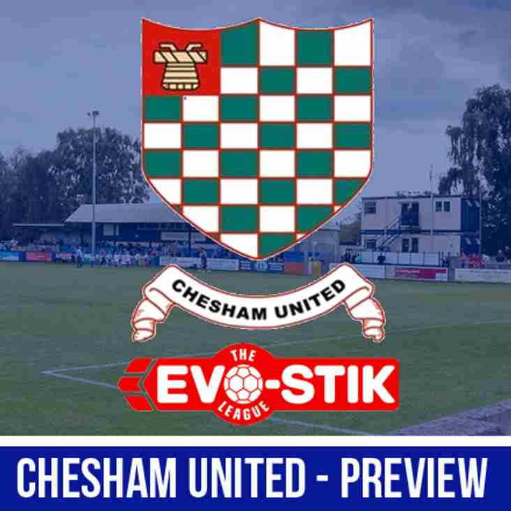 Preview - Chesham United (h)
