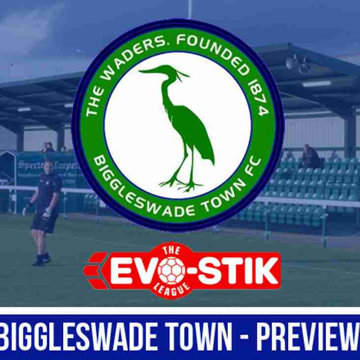 Preview - Biggleswade Town (a)