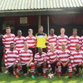 1st Team lose to Lydd Town 2 - 6