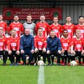 1st Team lose to Gloucester City 4 - 0