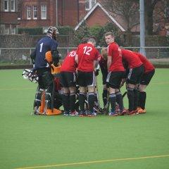 U21 Eastbourne March 2015