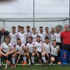 Mens 1s Promoted