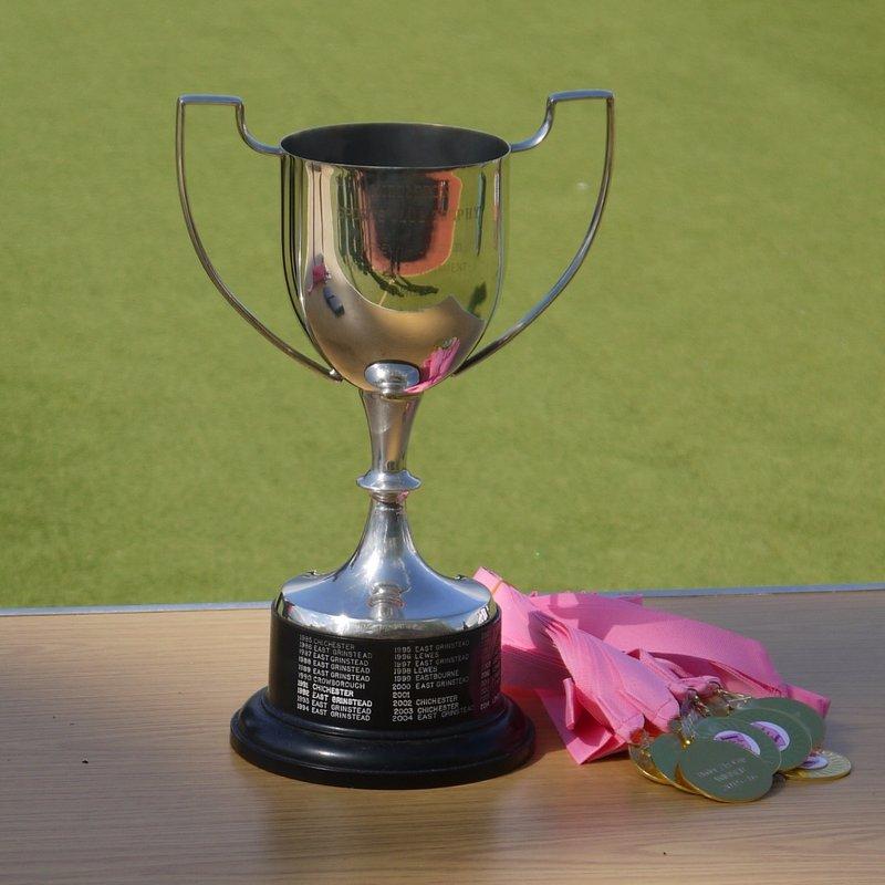 Men's Cup Final Weekend
