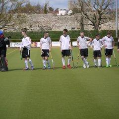 U21 Sussex Cup Final Winners