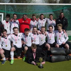 U21 Sussex Cup Final Winners