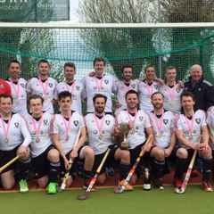 Mens 1s Win Sussex Cup