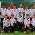 Mid Sussex Colts 2 - 2 Horsham Hotshots