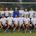 Men's 1st Team lose to London Wayfarers 2 - 1