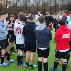 U18 Boys EH Cup