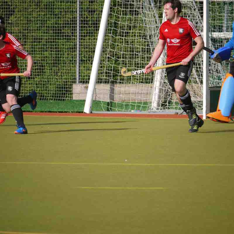 Mens 2s Sussex Cup Final