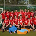 Men's 2nd Team lose to Canterbury Pilgrims (2a) 8 - 1