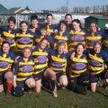 Winnington Park Ladies vs. Cannock Ladies