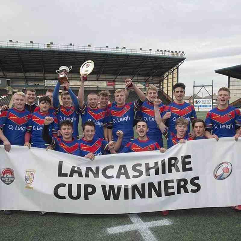 Lancs cup
