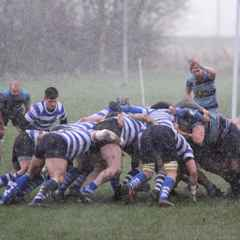 1st XV Match Report Saturday 30th January 2016