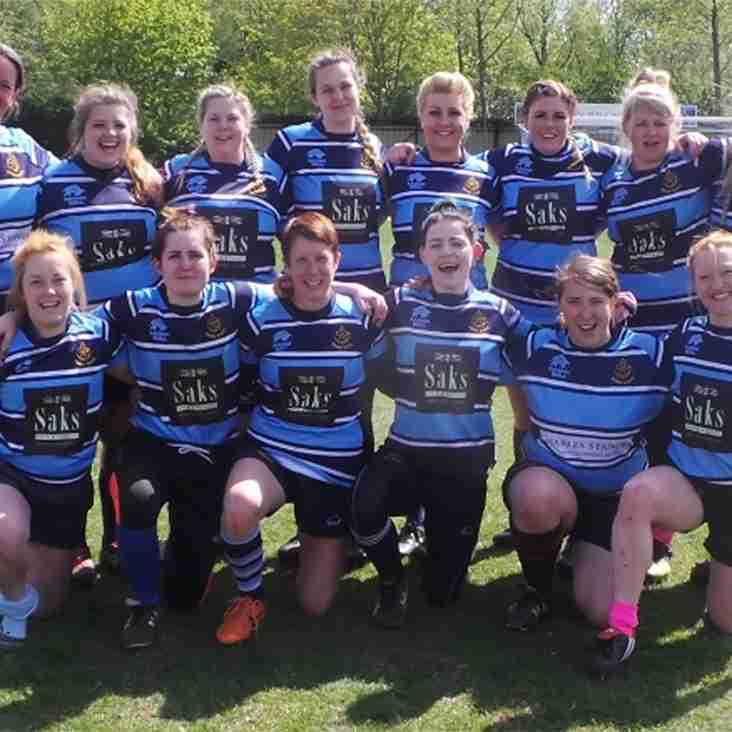 Ripon Women's Team Play their First Matches