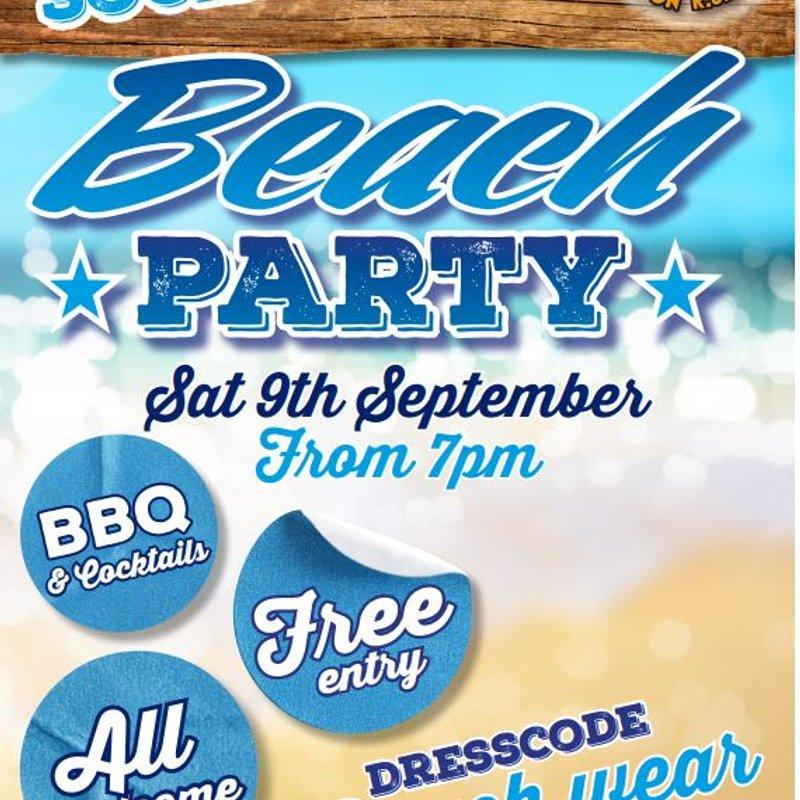 Club Social Beach Party