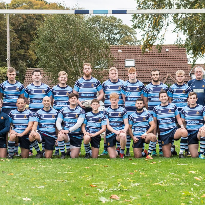 1st XV Match Report - Saturday 12th January