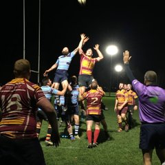 Ripon 2nd XV vs NY Police 13th November 2018